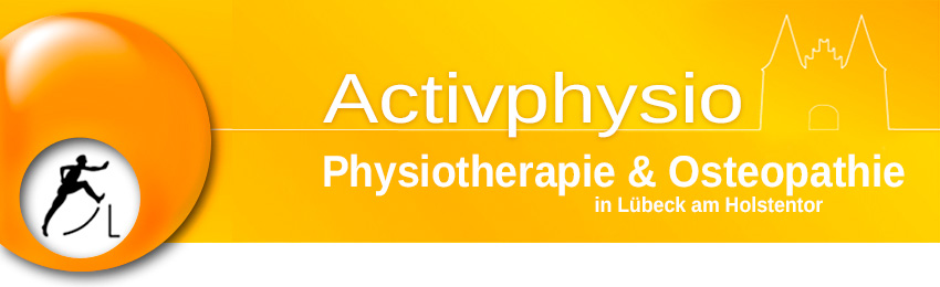 activphysio - Osteopathie Physiotherapie Praxis Lübeck
