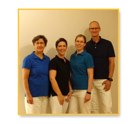 Activphysio-Team - Physiotherapie & Osteopathie